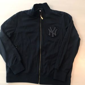 Men's Nike Yankees zip up XL